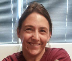 Gabrielle Radford
