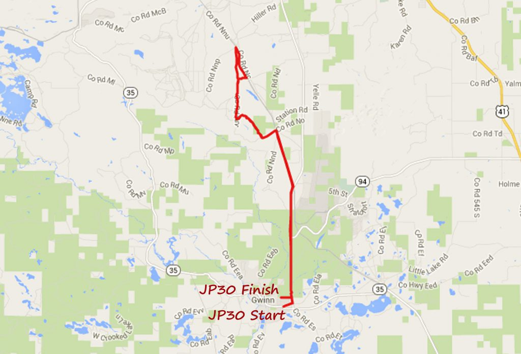 JP30-2014- trail
