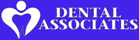 Dental Associates Logo