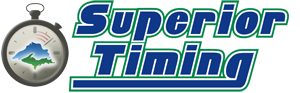 Superior Timing Logo